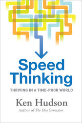 Speed Thinking by Ken Hudson