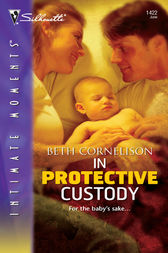 For protective custody adult very