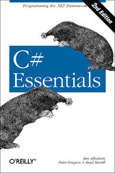 C# Essentials by Ben Albahari