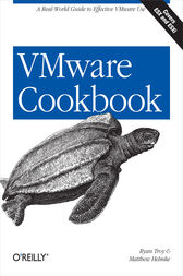 VMware Cookbook by Ryan Troy
