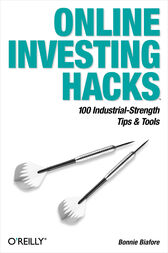 Online Investing Hacks by Bonnie Biafore