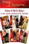 One-Click Buy: June 2010 Silhouette Desire