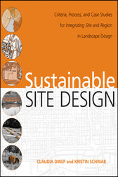 Sustainable Site Design by Claudia Dinep
