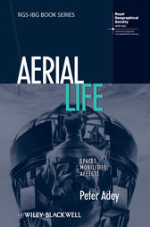 Aerial Life by Peter Adey