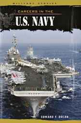 Careers in the U.S. Navy by Edward F. Dolan