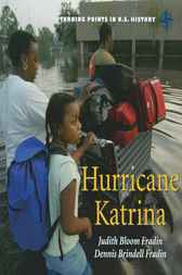 Turning Points in History: Hurricane Katrina by Dennis Brindell Fradin