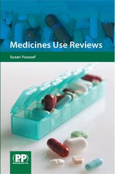 Medicines Use Reviews by Susan Youssef