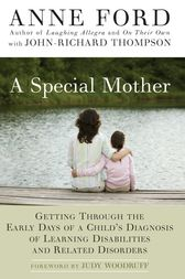 A Special Mother by Anne Ford