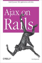 Ajax on Rails