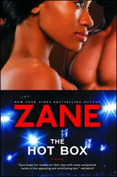 Zane's The Hot Box by Zane