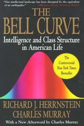 Bell Curve by Richard J. Herrnstein