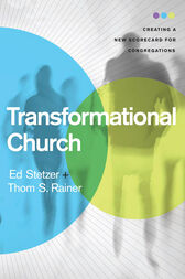 Transformational Church by Thom S. Rainer