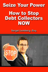Seize Your Power by Lemberg Sergei