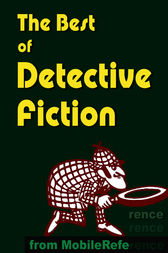 The Best of Detective Fiction by Various