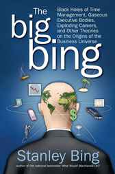The Big Bing by Stanley Bing