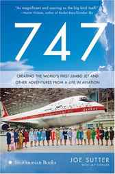 747 by Joe Sutter