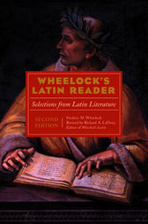 Wheelock's Latin Reader, 2e by Richard A. LaFleur