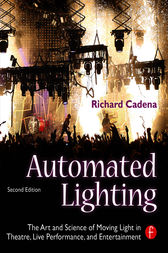 Automated Lighting by Richard Cadena
