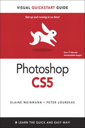 Photoshop CS5 for Windows and Macintosh by Elaine Weinmann
