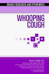 Whooping Cough by Patrick G. Guilfoile