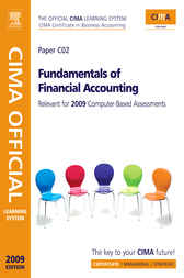 Fundamentals of Financial Accounting by Henry Lunt