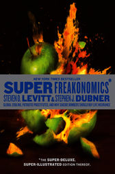 SuperFreakonomics, Illustrated edition