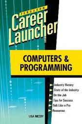 Computers and Programming by Lisa McCoy