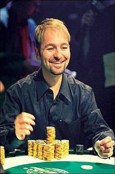 Deal Me In: Daniel Negreanu by Stephen John