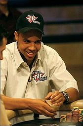 Deal Me In: Phil Ivey by Stephen John