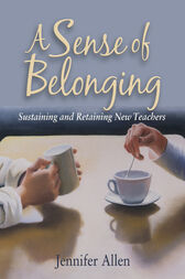 A Sense of Belonging by Jennifer Allen