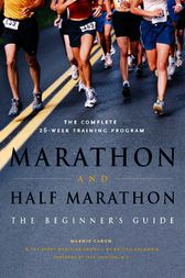 Marathon and Half-Marathon by Marnie Caron