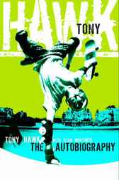 Tony Hawk by Tony Hawk