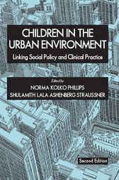 Children in the Urban Environment