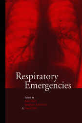 Respiratory Emergencies by Alan M Fein