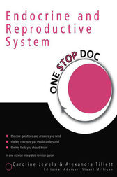 One Stop Doc Endocrine and Reproductive Systems by Alexandra Tillett