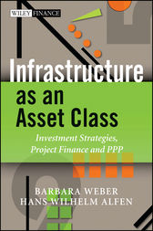 Infrastructure as an Asset Class by Barbara Weber