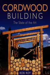 Cordwood Building
