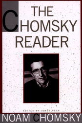 The Chomsky Reader by Noam Chomsky