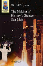 The Making of History's Greatest Star Map