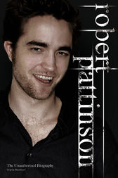 Robert Pattinson by Virginia Blackburn