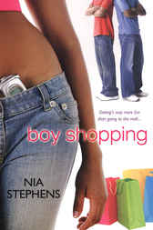 Boy Shopping
