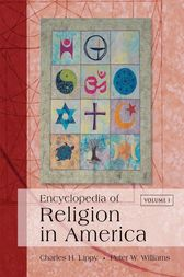 Encyclopedia of Religion in America, Volumes 1-4 by Charles H. Lippy