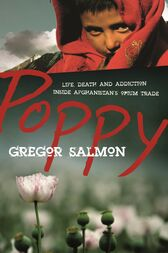 Poppy by Gregor Salmon