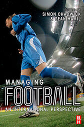 Managing Football by Simon Chadwick