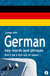 Jump Into German by Sobaca