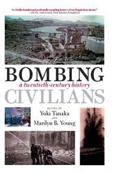 Bombing Civilians by Yuki Tanaka