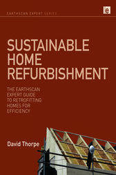 Sustainable Home Refurbishment by David Thorpe