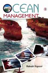 Ocean Management by Rakesh Kapoor