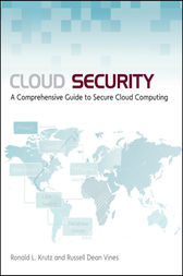 Cloud Security by Ronald L. Krutz