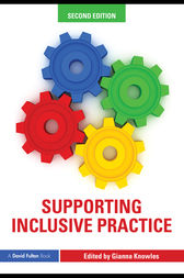 Supporting Inclusive Practice by Gianna Knowles